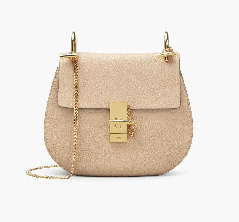 Chloé Drew Shoulder Bag