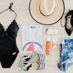 5 Holiday Fashion Essentials to always include in your suitcase