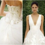 What to Wear Under a Wedding Dress