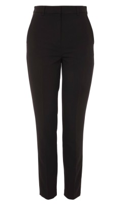 12 Pieces for a Hepburn-inspired Wardrobe - TopShop High Waisted Cigarette Trousers - $38.00