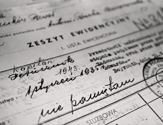Trying to track down Dziadzio's military records? I can help. | alex inspired