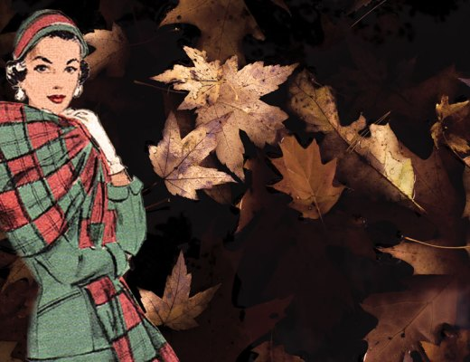 The Perfect Classic Fall Playlist - Featuring Bing Crosby, Nat King Cole, Ella Fitzgerald and More > Alex Inspired