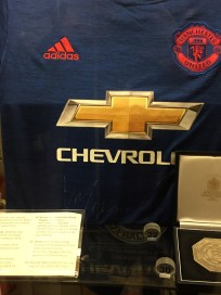 Ibrahimovics jersey