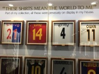 Steven Gerrard Collection