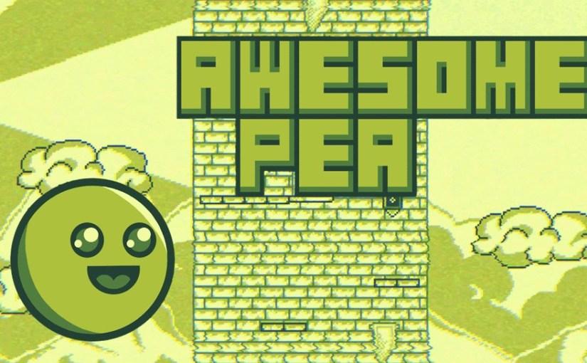 Awesome Pea (PlayStation Vita Version)
