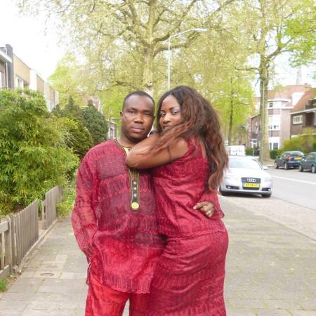 Domestic Violence: Nigerian Pastor Pushes His Wife Down The Stairs In Netherlands