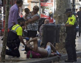 %name 13 Dead and Over 50 People Injured In Death  Toll  In Barcelona