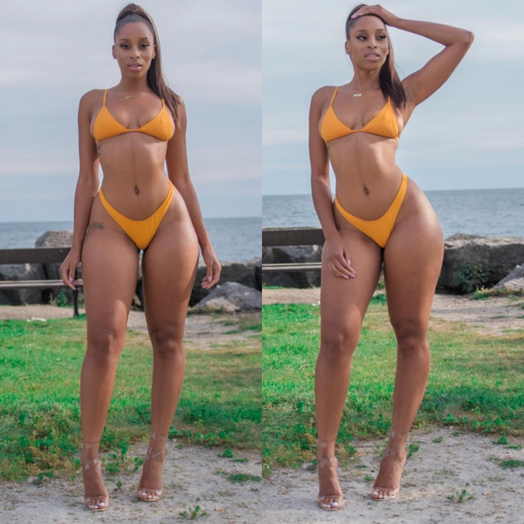 59c4dc97076d8 Drake reportedly has a new girlfriend and her body has got everyone talking (photos)