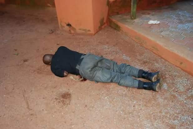 Kidnappers Kill Policemen In Edo