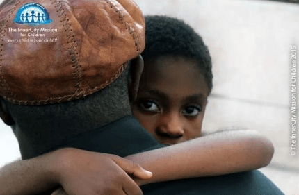 Gospel artist Buchi recounts how a little boy saved him from being kidnapped by