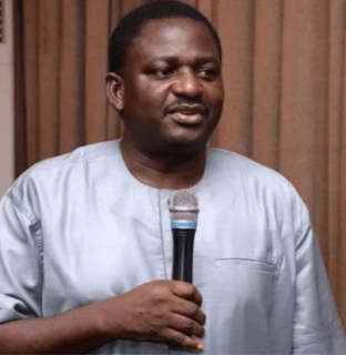 """I have suffered a lot from those who twist information"" -Femi Adesina says"