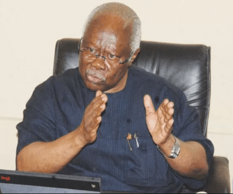 Bode George to declare his?PDP chairmanship ambition this week