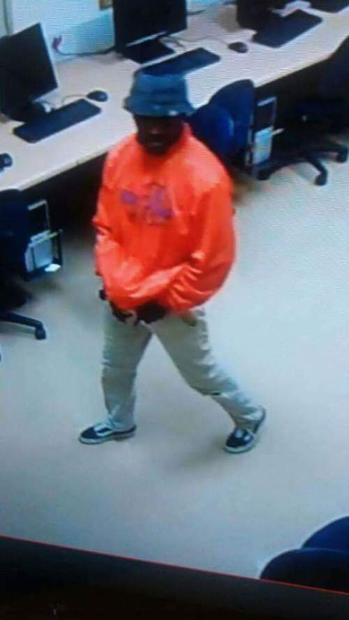 Police on the hunt for an Intruder who raped a female student and stabbed another at the Nelson Mandela University campus