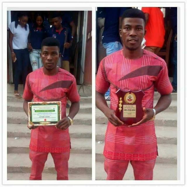 Photos: Nnamdi Azikiwe University graduate dies while waiting for NYSC mobilzation
