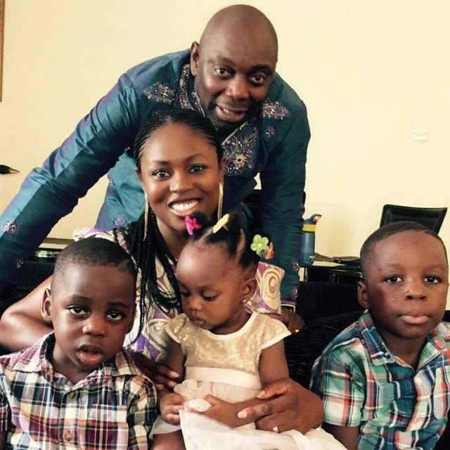 LIB Exclusive: Social Media is destroying so many marriages, it did the same to mine - Segun Arinze