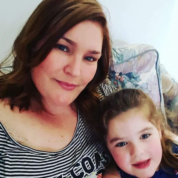 5-year-old girl grew breasts at 2, started her period at 4 and is now going through menopause at age 5