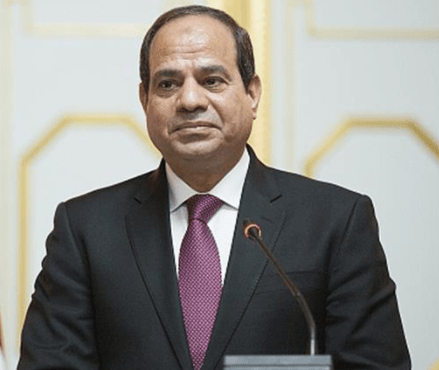 Egypt extends its state of emergency for another 3 months!