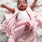 Serena Williams Adorable Daughter Alexis In Cute Photo