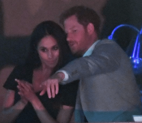 Prince Harry had two-year crush on Meghan Markle after watching her in Suits so asked a mutual friend to introduce them