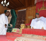 Gani Adams to beofficially Installed as 15th Aare Ona Kakanfo in January 2018