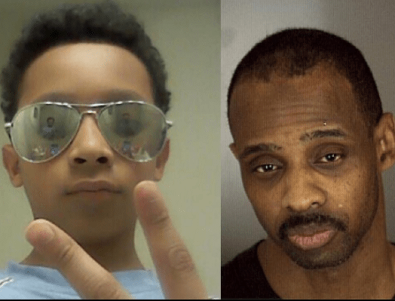 Dad kills his 14-yr-old son because he