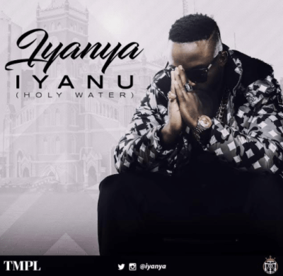 Iyanya drops a new song but Don Jazzy and Mavin records are missing