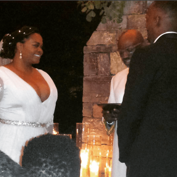 Jill Scott files for divorce after 17 months of marriage
