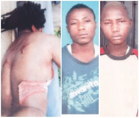 Man stabs aunt to death for refusing to give him N30,000 for his rent