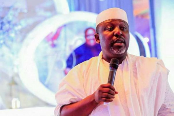 SERAP calls for probe as it alleges Rochas Okorocha statues cost over 1billion