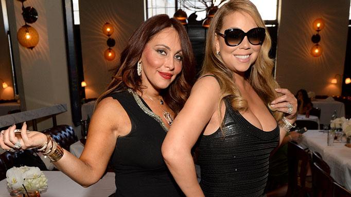 Mariah Carey allegedly paying boyfriend Bryan Tanaka $12k per week for