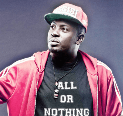 Legendary Nigerian rapper, Modenine loses his father