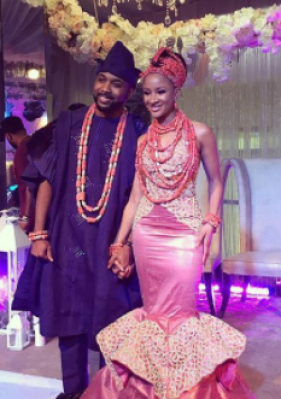 Turns out BankyW