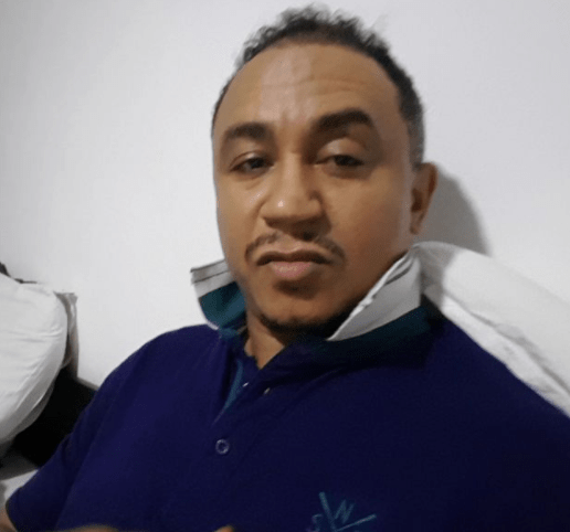 Video: Who is the pastor that placed a curse on Daddy Freeze?