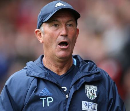 5a12b39b30d61 - West Brom sacks head coach, Tony Pulis over poor performance in the league