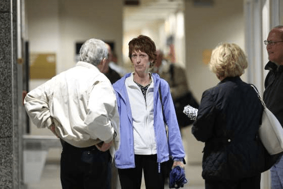 Woman who killed disabled daughter found dead 2 days before returning to prison