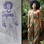 Another Awful Drawing of a Nigerian Celebrity