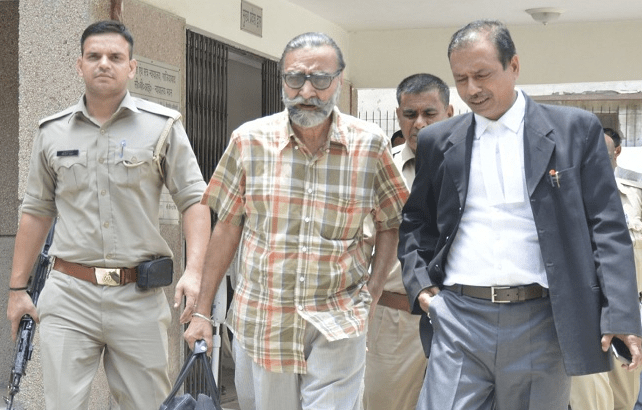 Court sentences businessman and his domestic help to death for brutal rape and murder of his maid
