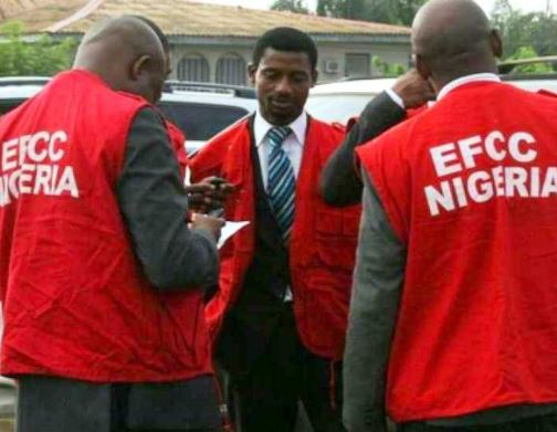 N2.8b stolen through Pension fraud has been recovered by EFCC