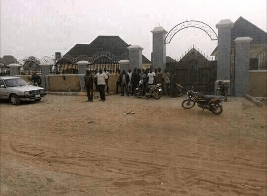 Nigerian boy, 4, found dead after being kidnapped by his cousin for N5 million ransom