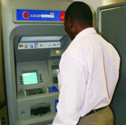Nigerian banks stop ATM cash withdrawal abroad