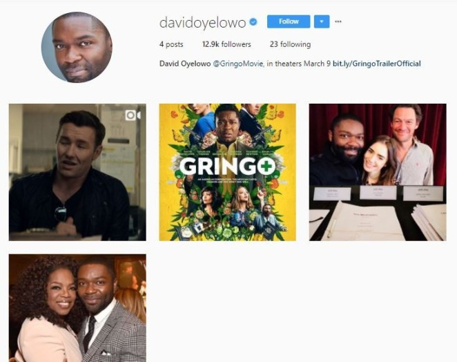 5a585666d38ec - Lupita Nyong'o welcomes David Oyelowo to Instagram, teaches him how to use the app