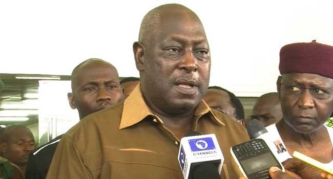 BREAKING: EFCC arrests former SGF, Babachir Lawal