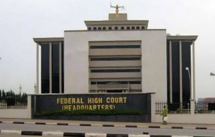 Image result for Terrorism: Nigerian Court sentences two suspects to five years imprisonment