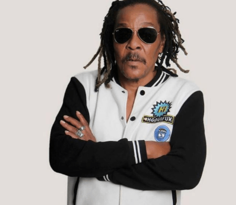 Majek Fashek releases video for