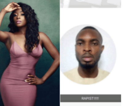 """Your biggest crime in all of this was not fitting into the stereotype"" Bovi, writes an open letter to Dorcas Fapson following her saga with a Taxify driver (must read)"
