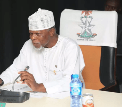 Customs boss, Hammed Ali and members of the senate trade insults over etiquette