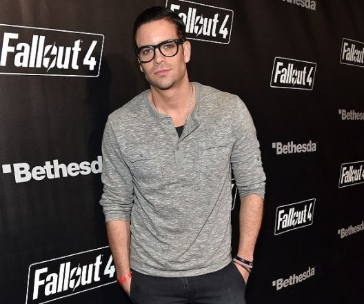 Breaking: Glee star Mark Salling