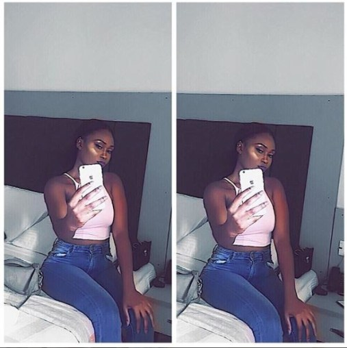 Nigerian law student exposes her friend who made