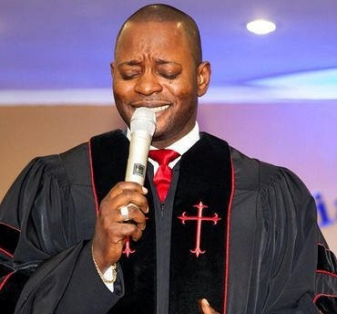 Meet the richest pastor in the world...who