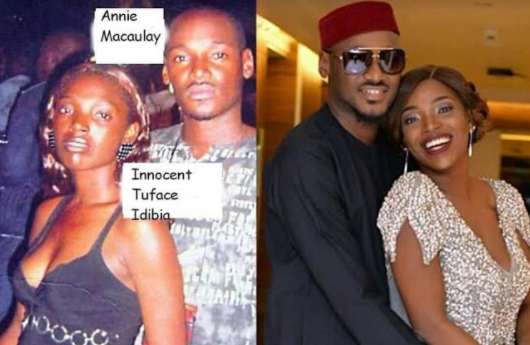 """I fuc*ked your husband in Detriot in 2014"" - Lady brags to Annie Idibia on IG"